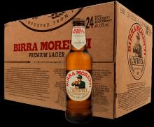 Birra Moretti 33cl C/24