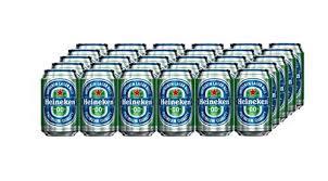 Heineken 0,0 33cl Lata C/24