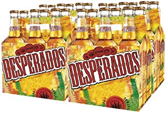 Desperados 33cl C/24