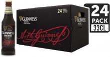 Guinness Original 33cl C/24