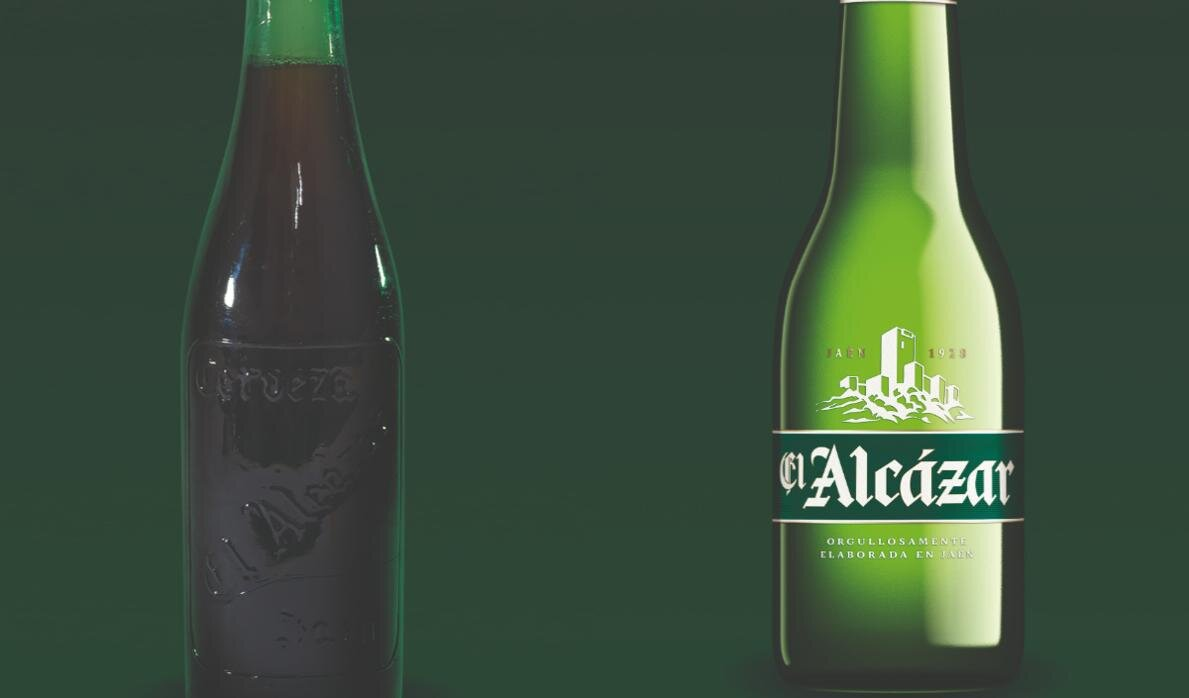 El Alcázar 33cl C/24